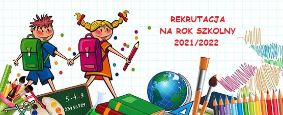 Rekrutacja do klas pierwszych - Szkoła Podstawowa nr 30 w Bielsku-Białej